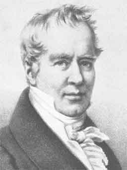 Alexander Humbold